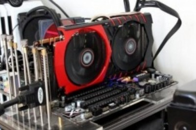 Nvidia GeForce GTX 970 Mining Hashrates